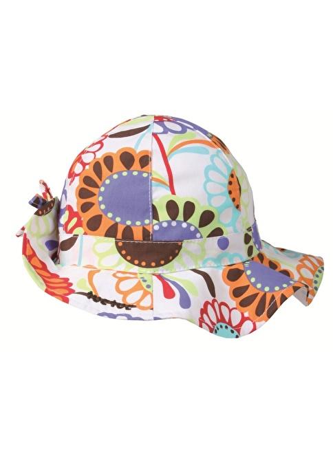 Tuc Tuc Şapka Beyaz